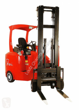 Narrow Aisle AC ION 1200 used electric forklift