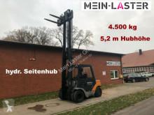 Still R 70-45 Hybrid4.500 kg Vollkabine Hubhöhe 7,2 m chariot diesel occasion