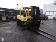 Hyster H5.0FT tweedehands gas heftruck