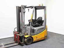 Vysokozdvižný vozík elektrický vysokozdvižný vozík Jungheinrich EFG 215 G115-300ZT