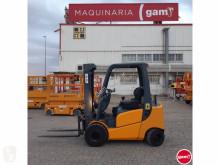 Jungheinrich DFG 316 Forklift used