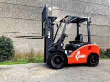 Tailift EFD25 used diesel forklift