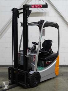 Still rx50-13/batt.neu Forklift used