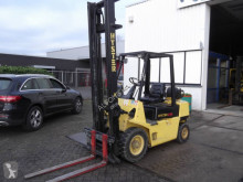 Gas heftruck Hyster H2.50XL