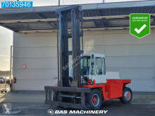 Kalmar 12-1200 empilhador diesel usado