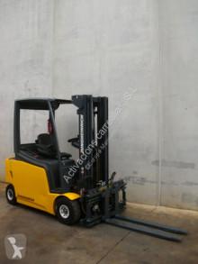 Jungheinrich EFG 316 450 DZ tweedehands elektrische heftruck