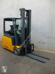 Jungheinrich EFG 216 550 DZ tweedehands elektrische heftruck