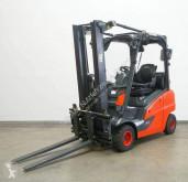 Vysokozdvižný vozík plynový vysokozdvižný vozík Linde H 18 T/391 EVO