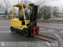 Hyster J3.20XM used electric forklift