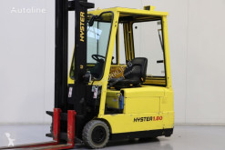 Hyster J1.80XMT Forklift used