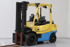 Кар Hyster H3.0FT втора употреба