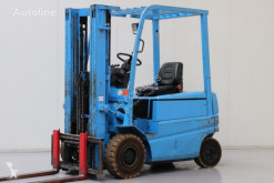 Toyota FBMF25 Forklift used