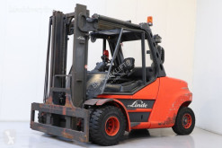 Lyfttruck Linde H80D-02/1100 begagnad