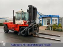 Carretilla elevadora carretilla diesel Kalmar LMV 12 1200 Stapler 12 Tonnen Tragkraft