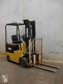 Yale ERC 15 AAE used electric forklift