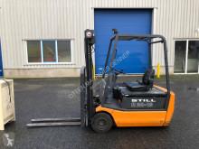 Still R20-16, Elektro Heftruck, 1,6 ton. elektrikli forklift ikinci el araç