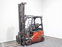 Linde E 20 PH-01 386 tweedehands elektrische heftruck