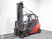 Vysokozdvižný vozík plynový vysokozdvižný vozík Linde H 35 T-02 393