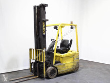 Hyster J 1.60 XMT (640) used electric forklift