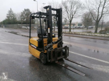 Caterpillar EP15KRT used electric forklift