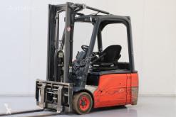 Linde E16L-01 Forklift used