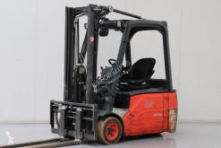 Linde Forklift E16L-01