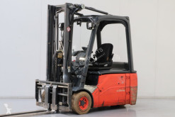 Vysokozdvižný vozík Linde E16L-01 ojazdený