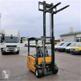 Jungheinrich EFG 220 Duplex Hubhöhe 3000mm 3 Ventile chariot diesel occasion