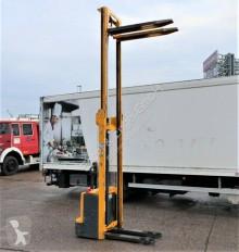 Jungheinrich EJC 112 Diplex Hubhöhe 3600mm gebrauchter Dieselstapler
