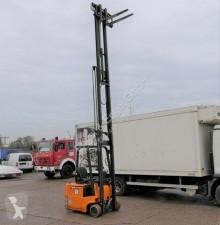 Still R 50-10 Triplex Hubhöhe 5800mm 3 Ventile naftový vozík použitý