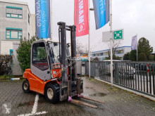 Heftruck Cesab Drago 350 H tweedehands