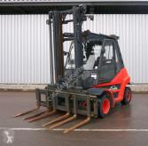 Linde H 60 D/396-02 carretilla diesel usada