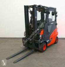 Linde H 20 D/391 EVO carretilla diesel usada