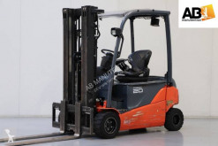 Toyota electric forklift 8FBMT20