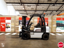 Nissan Y1D2A25Q Forklift used