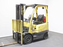 Hyster H 1.6 FT LPG chariot à gaz occasion
