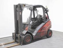 Vysokozdvižný vozík plynový vysokozdvižný vozík Linde H 25 T-02 392
