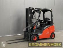 Vysokozdvižný vozík plynový vysokozdvižný vozík Linde H 18 T