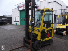 Hyster E2.50XM elektrický vozík použitý