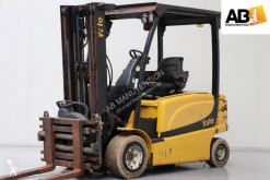 Yale ERP25VL used electric forklift