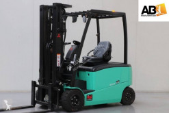 Mitsubishi FB20PN used electric forklift