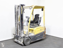 Hyster J 1.6 XNT used electric forklift