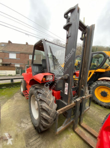 Manitou MC30 chariot diesel occasion
