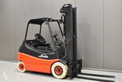 Linde electric forklift E 25 E 25