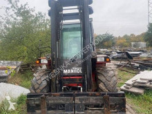 Manitou MC40 electrostivuitor second-hand