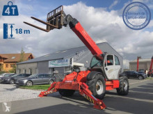 Manitou MT 1840 chariot diesel occasion