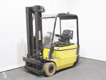 Bingo 183 used electric forklift