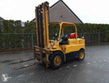 Hyster 4,5 ton chariot à gaz occasion