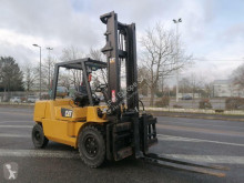 Gas heftruck Caterpillar GP50K