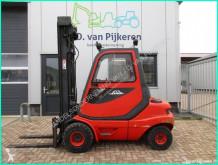 柴油叉车 Linde H30D-03 3t Perkins diesel cabine shift 4xhydrauliek